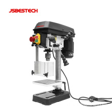 8-inch (13mm) Bench Drill Press